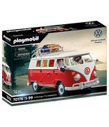 Playmobil Volkswagen T1 Camper Van
