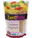 Zeroodle Organic Soybean Spaghetti
