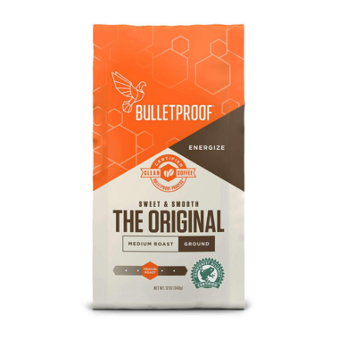 Bulletproof The Original Ground Coffee