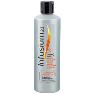 Infusium 23 Colour Defender Shampoo