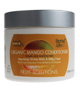 Herbal Glo Organic Mango Conditioner