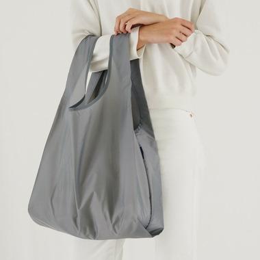Baggu Standard Baggu Bag Grey