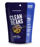 NutraPhase Clean Beans Smoky Bacon