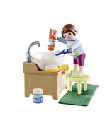Playmobil Special Plus Children's Morning Routine