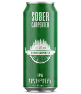 Sober Carpenter Non-Alcoholic Craft Beer IPA
