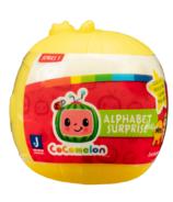 CoComelon Alphabet Surprise Figure Pack Series 2