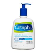 Nettoyant doux pour la peau de Cetaphil