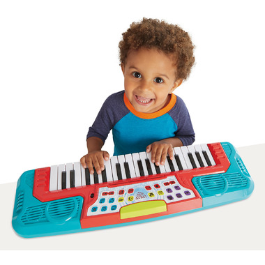Kidoozie Superstar Keyboard