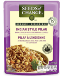 Seeds of Change Organic Indian Style Pilau Basmati Rice
