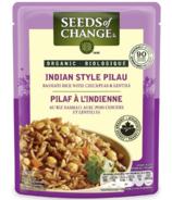 Seeds of Change Organic Indian Style Pilau Basmati Rice