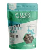 Wilder & Harrier Dog Training Treats - Cricket Blueberry Honey