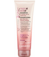 Giovanni 2chic Frizz Be Gone Shea Butter Shampoo
