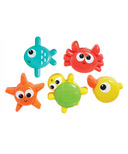 Kidoozie Spin 'n Play Sea Friends