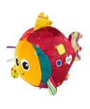 Lamaze Early Learning Rolling Rosa