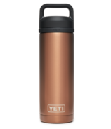 YETI Rambler Bottle Chug Copper