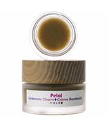 Living Libations Underarm Charm Cream Deodorant Petal