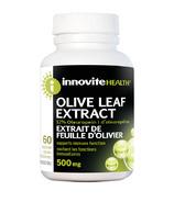 Innovite Health Olive Leaf Extract 500mg