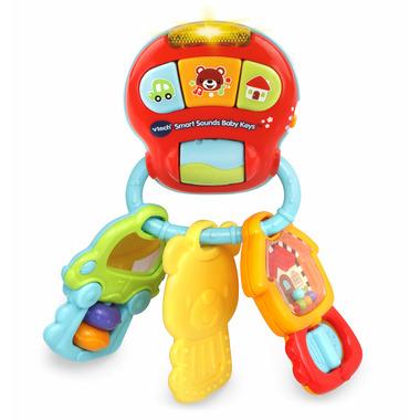 VTech Smart Sounds Baby Keys