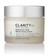 ClarityRx Feel Better Hyaluronic Acid Cream