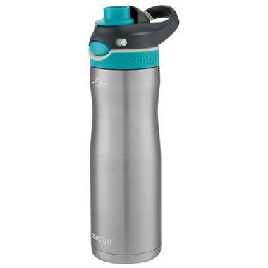 Contigo Damen Chill Stainless Steel Water Bottle Scuba