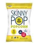 Skinny Pop Popcorn White Cheddar