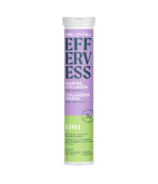 Organika Effervess Marine Collagen with Vitamin C Kiwi