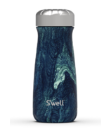 S'well Stainless Steel Traveler Azurite Marble