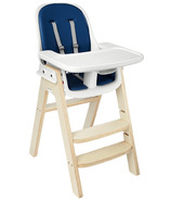 OXO TOT Sprout High Chair Birch Navy