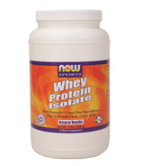 NOW Sports Whey Protein Isolate Protein Powder