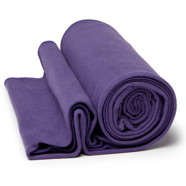 Manduka eQua Mat Towel Magic