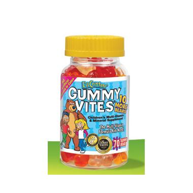 L\'il Critters Gummy Vitamins