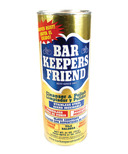 Bar Keepers Friend Multi Surface Polish