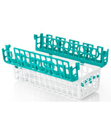 OXO Tot Dishwasher Basket Teal