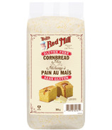 Bob's Red Mill Gluten Free Cornbread Mix