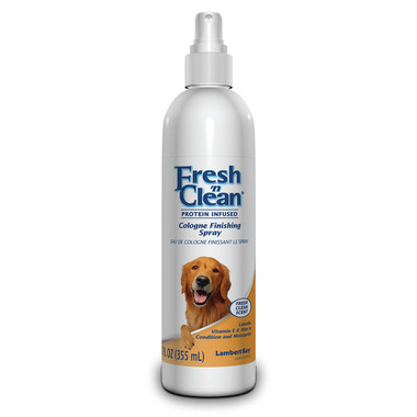 Fresh N\' Clean Cologne Finishing Spray
