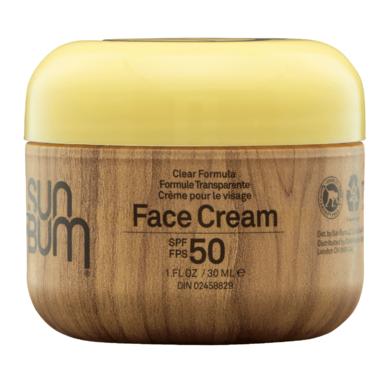 Sun Bum Face Cream SPF 50