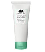 Origins Checks And Balances Polishing Face Scrub With Tourmaline