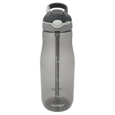 Contigo Autospout Water Bottle With Straw Ashland Smoke