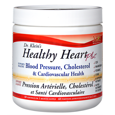 My Health Supplements Healthy Heart Plus