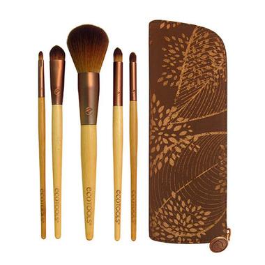 buy ecotools day to night makeup brush set at wellca