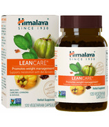 Himalaya Herbal Healthcare LeanCare