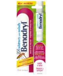 Benadryl Children's Itch and Pain Relief Stick Antihistamine