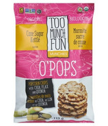 Too Munch Fun Cane Sugar Kettle Corn O'POPS