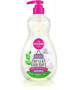 Dapple Baby Bottle & Dish Soap Lavender
