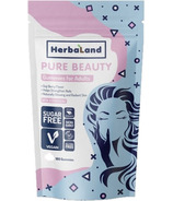 Herbaland Gummies for Adults: Pure Beauty Well.ca Exclusive