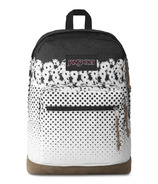 JanSport Right Pack Expressions Floral Horizon Black