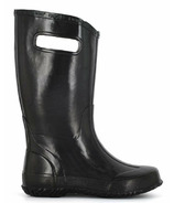 Bogs Rain Boot Solid Black