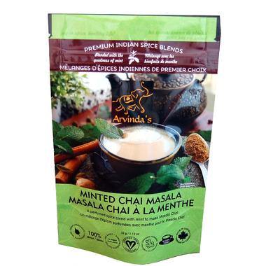 Arvinda\'s Minted Chai Masala