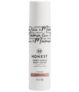 The Honest Company Honest Sweet Curves Body Lotion