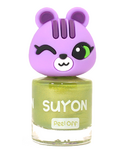 Suyon Nail Polish Happy Arong Green